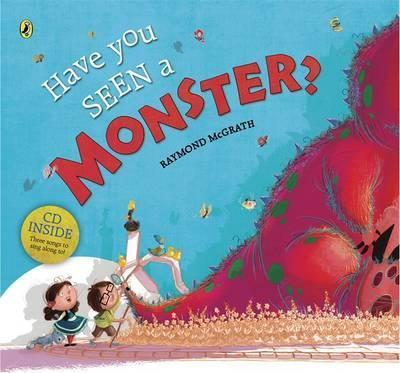Have You Seen a Monster?
