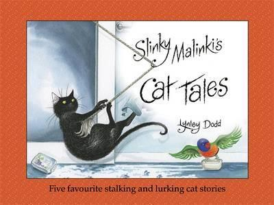 Slinky Malinki's Cat Tales (5 Stories)