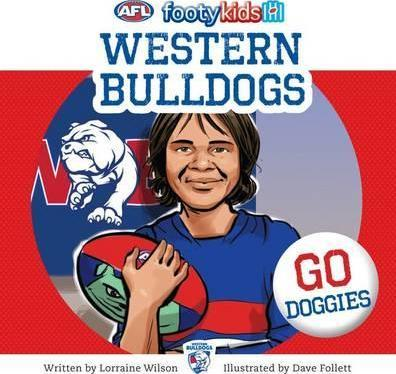 AFL: Footy Kids: Western Bulldogs