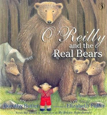 O'Reilly & the Real Bears