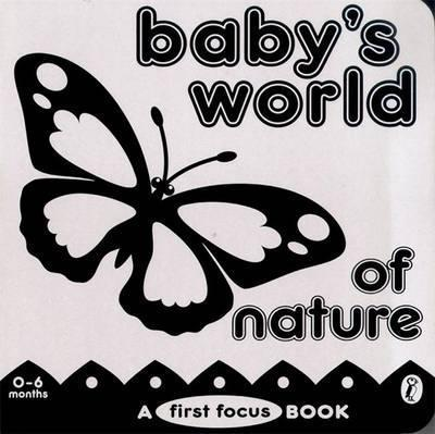 Baby's World Of Nature Board Book