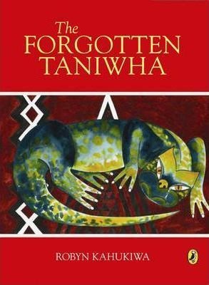 The Forgotten Taniwha
