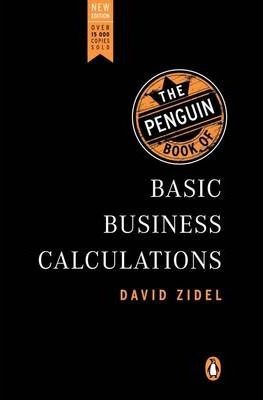 Penguin Book of Basic Business Calculations