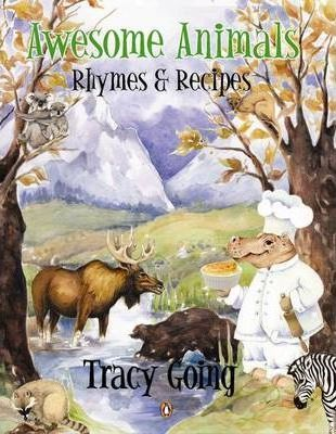 Awesome Animals - Rhymes & Recipes