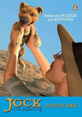 Jock of the Bushveld - Activity Book