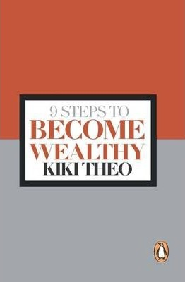 9 Steps to Become Wealthy