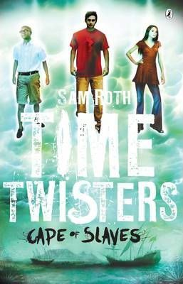 Time Twisters - Cape of Slaves