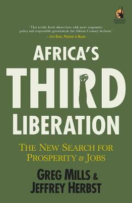 Africa's third liberation