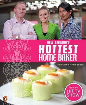 New Zealand's Hottest Home Baker
