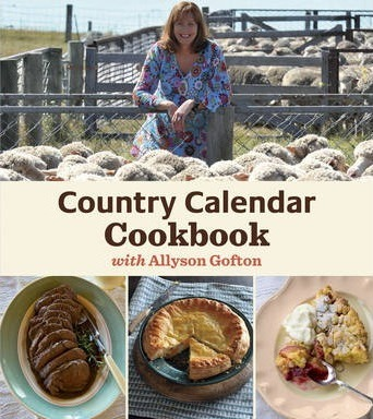 The Country Calendar Cookbook