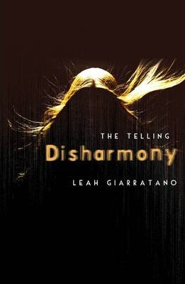 The Telling: Disharmony Book 1