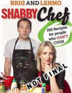 Shabby Chef Cookbook