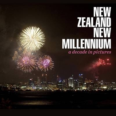 New Zealand New Millennium