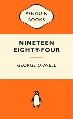 a summary of the book nineteen eighty four by george orwell In george orwell's 1984, winston smith wrestles with oppression in oceania, a place where the party scrutinizes human actions with ever-watchful big brother de.