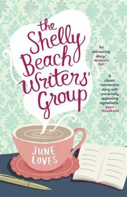 The Shelly Beach Writers' Group