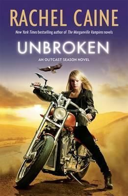 Unbroken: Outcast Season Book 4