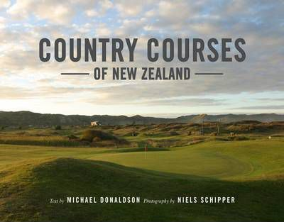 Country Courses of New Zealand