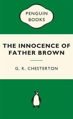 The Innocence Of Father Brown: Green Popular Penguins