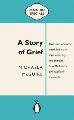 A Story Of Grief: Penguin Special