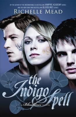 The Indigo Spell: Bloodlines Book 3