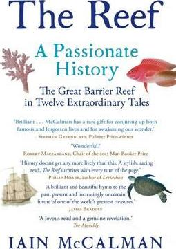 The Reef: A Passionate History
