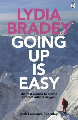 Lydia Bradey: Going Up Is Easy
