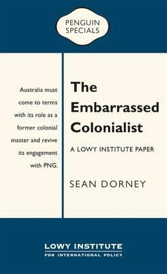 The Embarrassed Colonialist: Penguin Special,