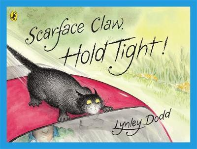 scarface claw, hold tight! image cover
