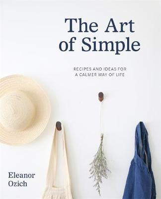 The Art of Simple Cover Image