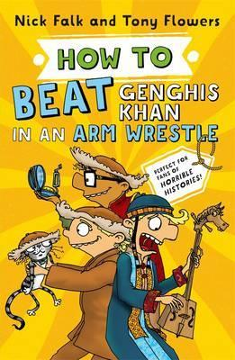 How To Beat Genghis Khan in an Arm Wrestle