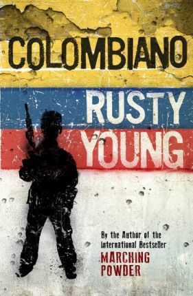 Colombiano Cover Image