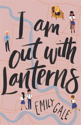 Image result for i am out with lanterns book depository