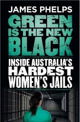 Green Is the New Black Cover Image