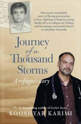 Journey Of A Thousand Storms