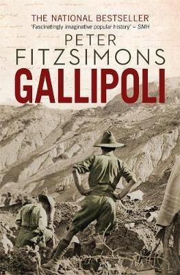 Gallipoli Cover Image