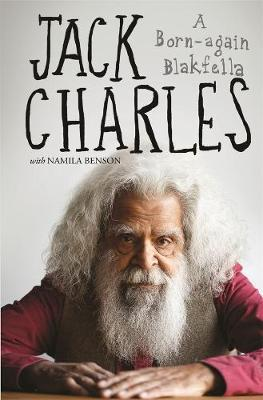 Jack Charles Cover Image