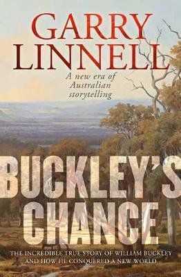 Buckley's Chance Cover Image