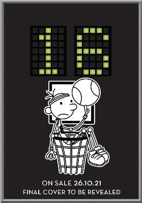 Big Shot: Diary of a Wimpy Kid (16)