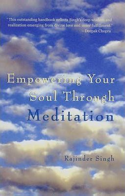 Empowering Your Soul Through Mediation