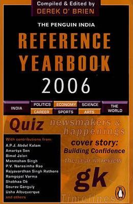 The Penguin India Reference Yearbook 2006