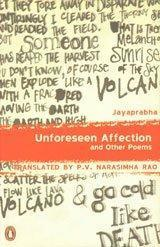 Unforeseen Affection and Other Love Poems