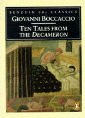 """Ten Tales from """"The Decameron"""""""