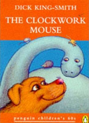 The Clockwork Mouse