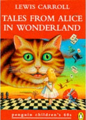 Tales from Alice in Wonderland