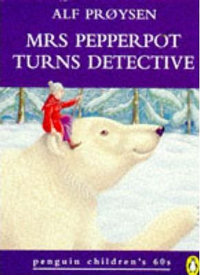Mrs. Pepperpot Turns Detective
