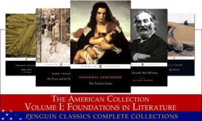 The American Collection, Volume I