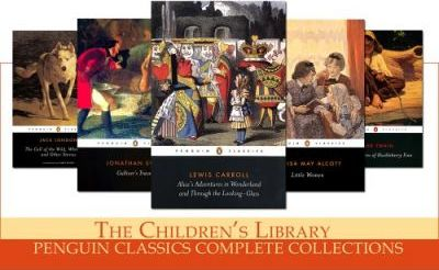 Children's Library, the (Penguin Classics Complete Collections)