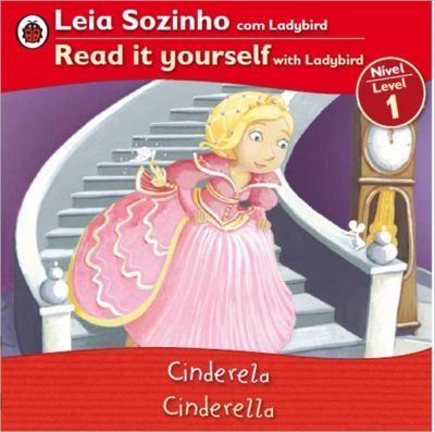 Cinderella Bilingual (Portuguese/English)