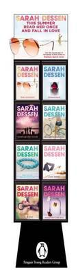 Sarah Dessen 27-Copy Mixed PB Fd W/ Riser