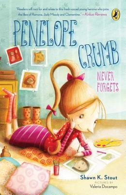 Penelope Crumb: Never Forgets